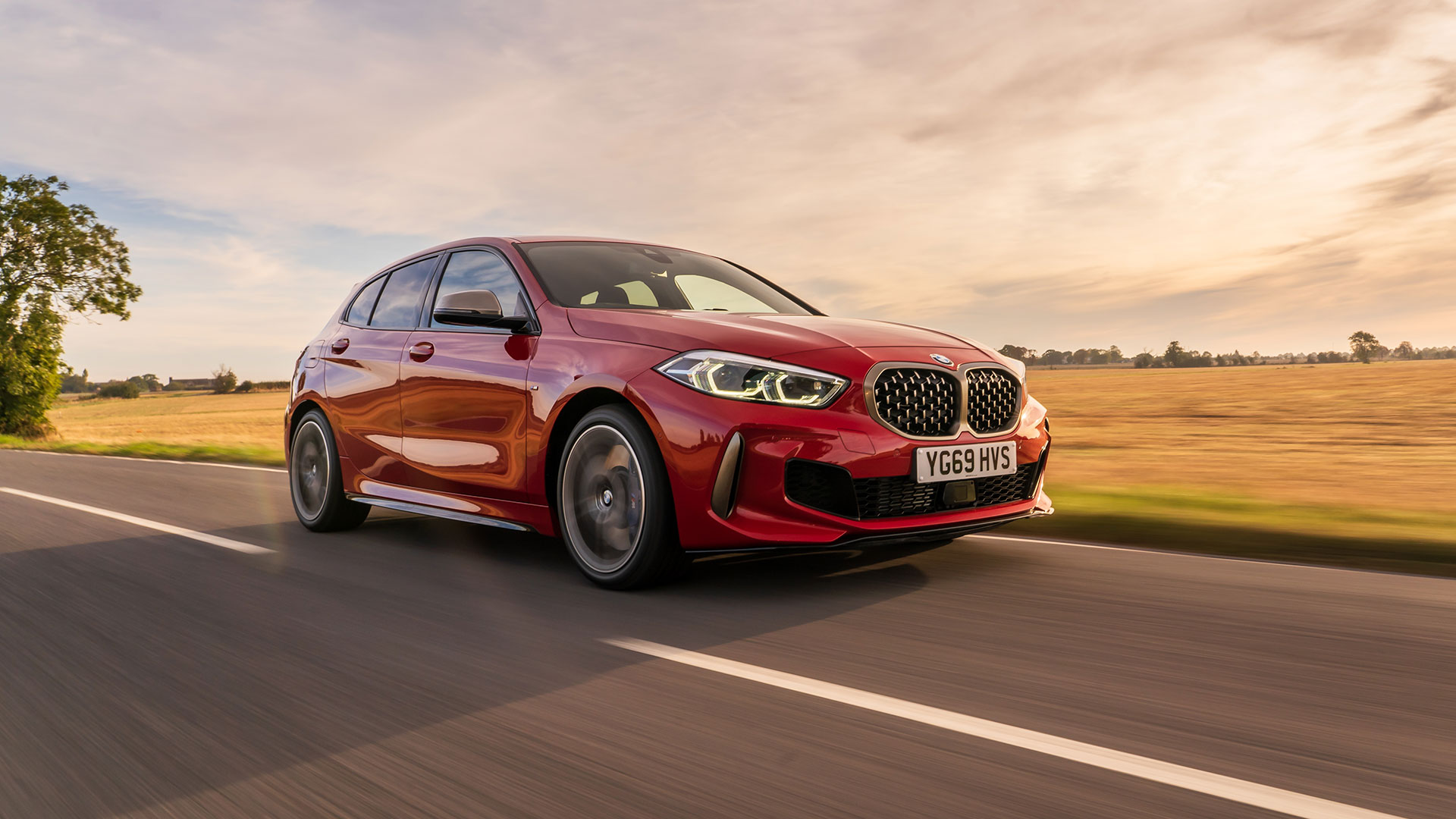 Red Bmw 1 Series Used Cars For Sale Autotrader Uk