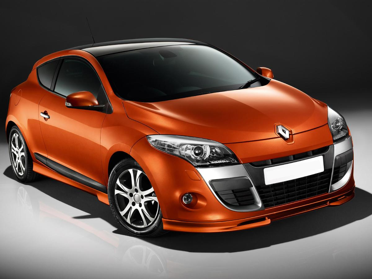 Renault Megane Coupe 2008 2013 Review Auto Trader Uk