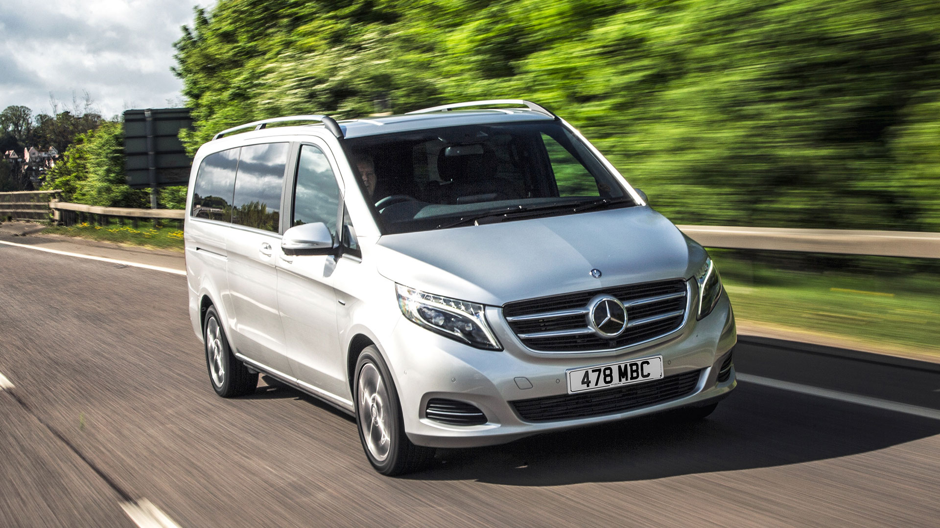 0a34adfdf6 New   used Mercedes-Benz V Class cars for sale
