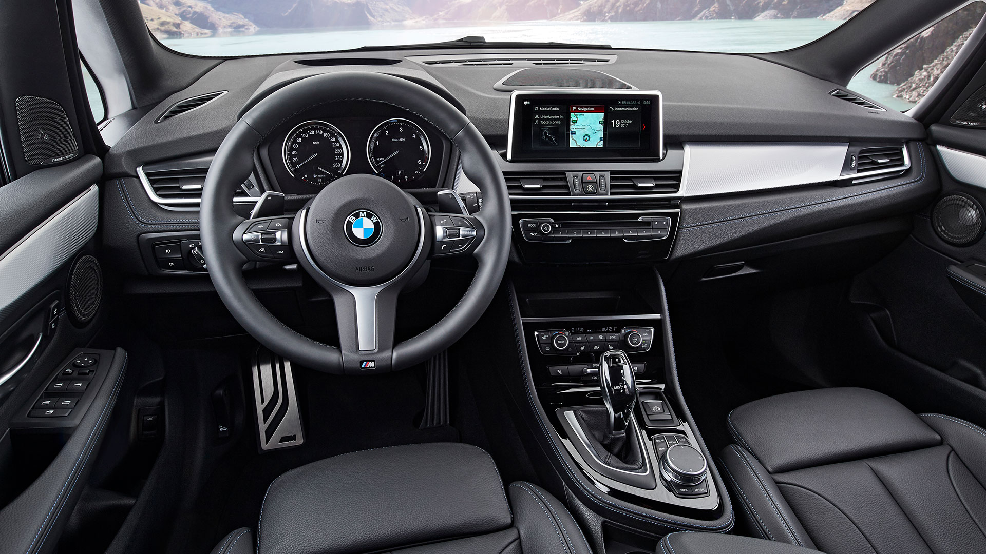 New Used Bmw 2 Series Gran Tourer Cars For Sale Auto Trader