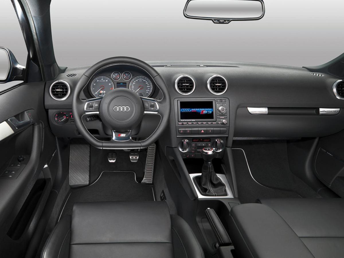 Kelebihan Audi S3 2012 Tangguh