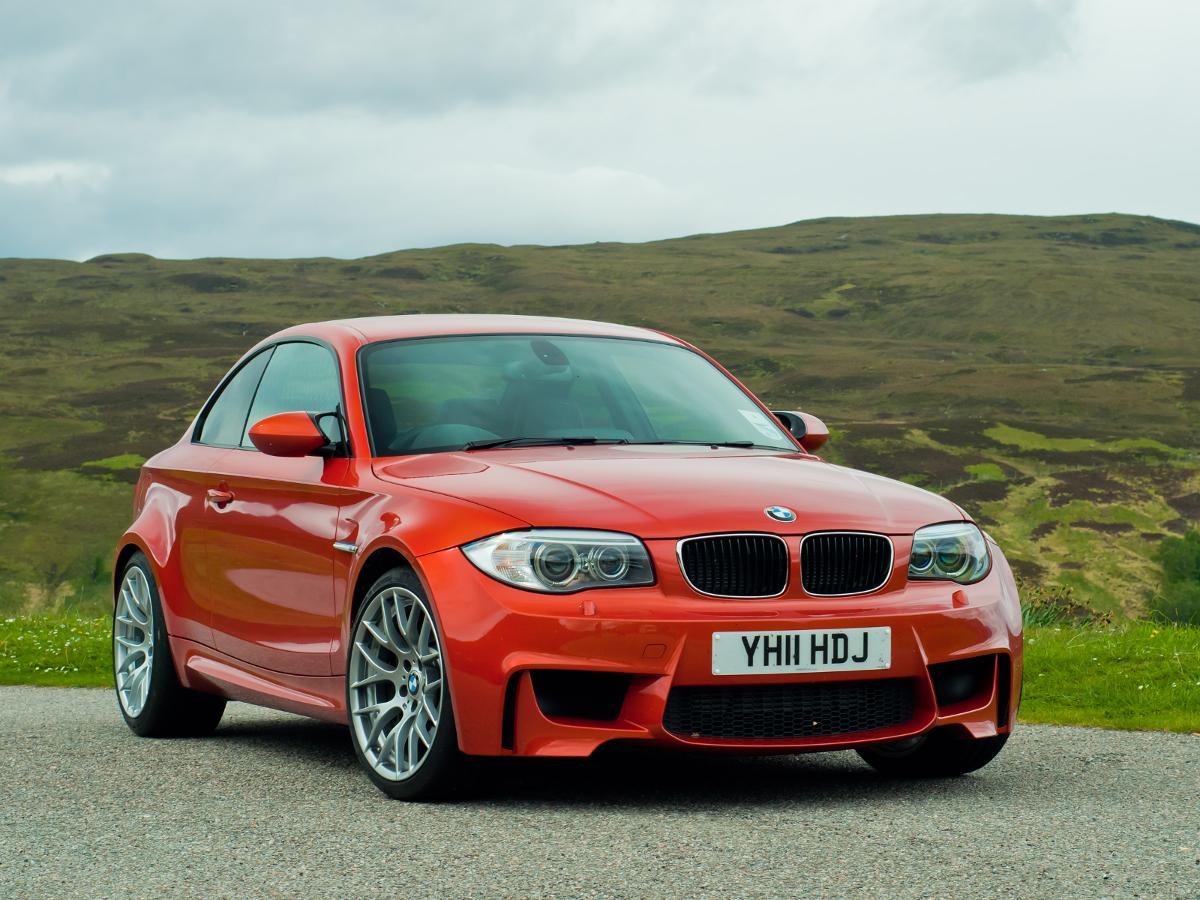 Red Diesel Bmw 1 Series Coupe Used Cars For Sale Autotrader Uk