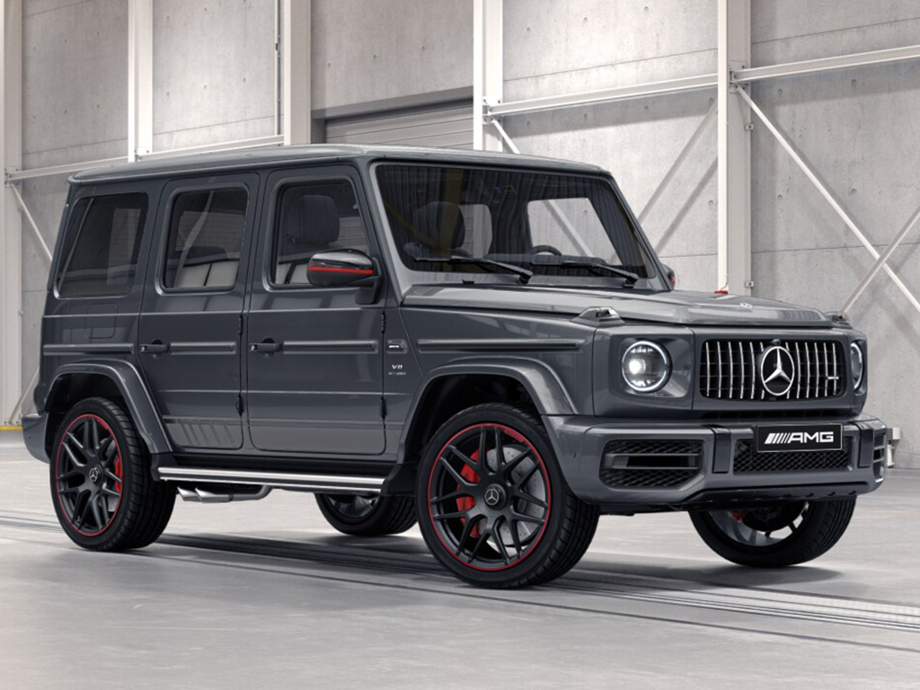 White Mercedes Benz G Class Used Cars For Sale Autotrader Uk