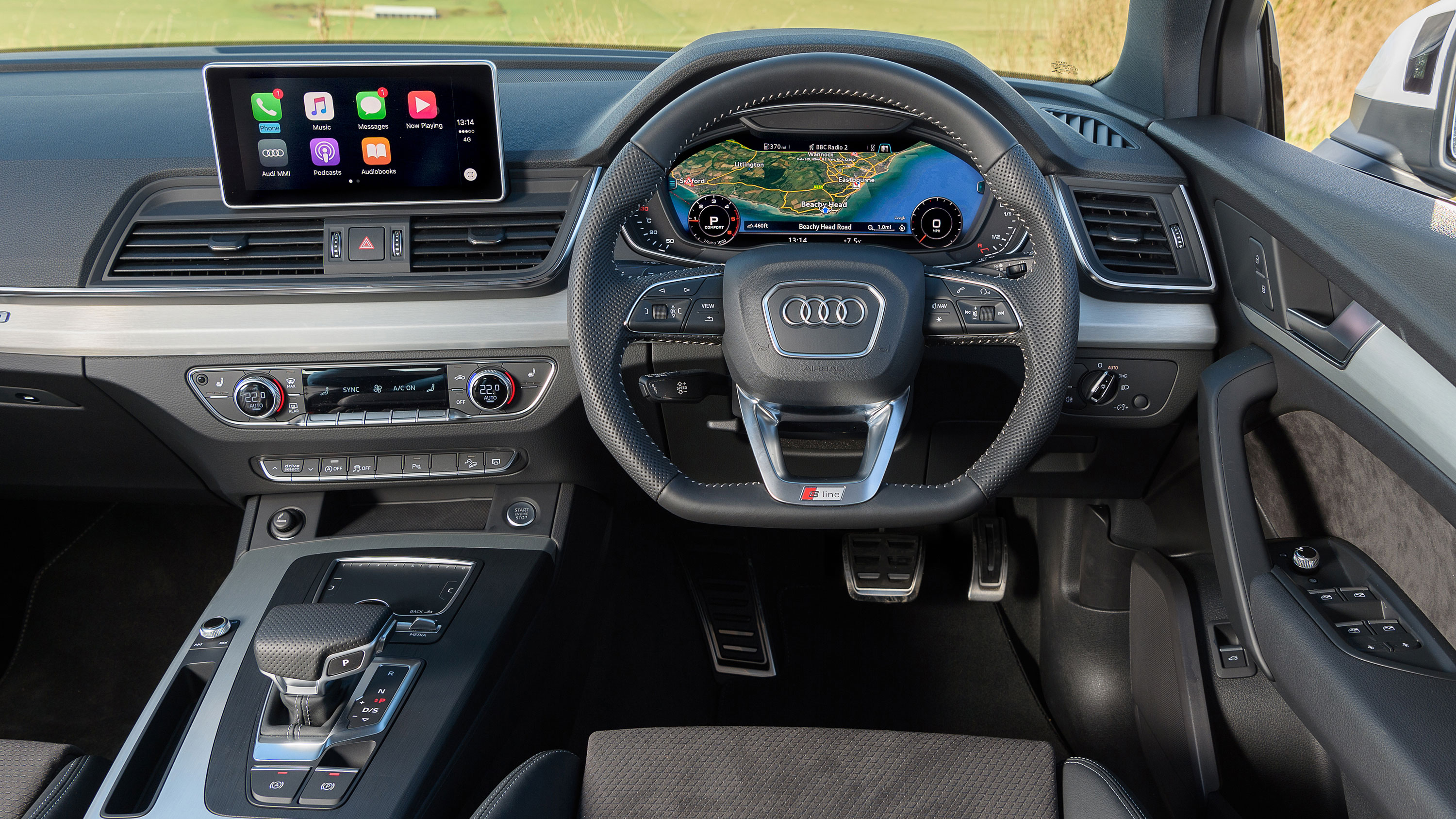 New Used Audi Q5 Cars For Sale Auto Trader