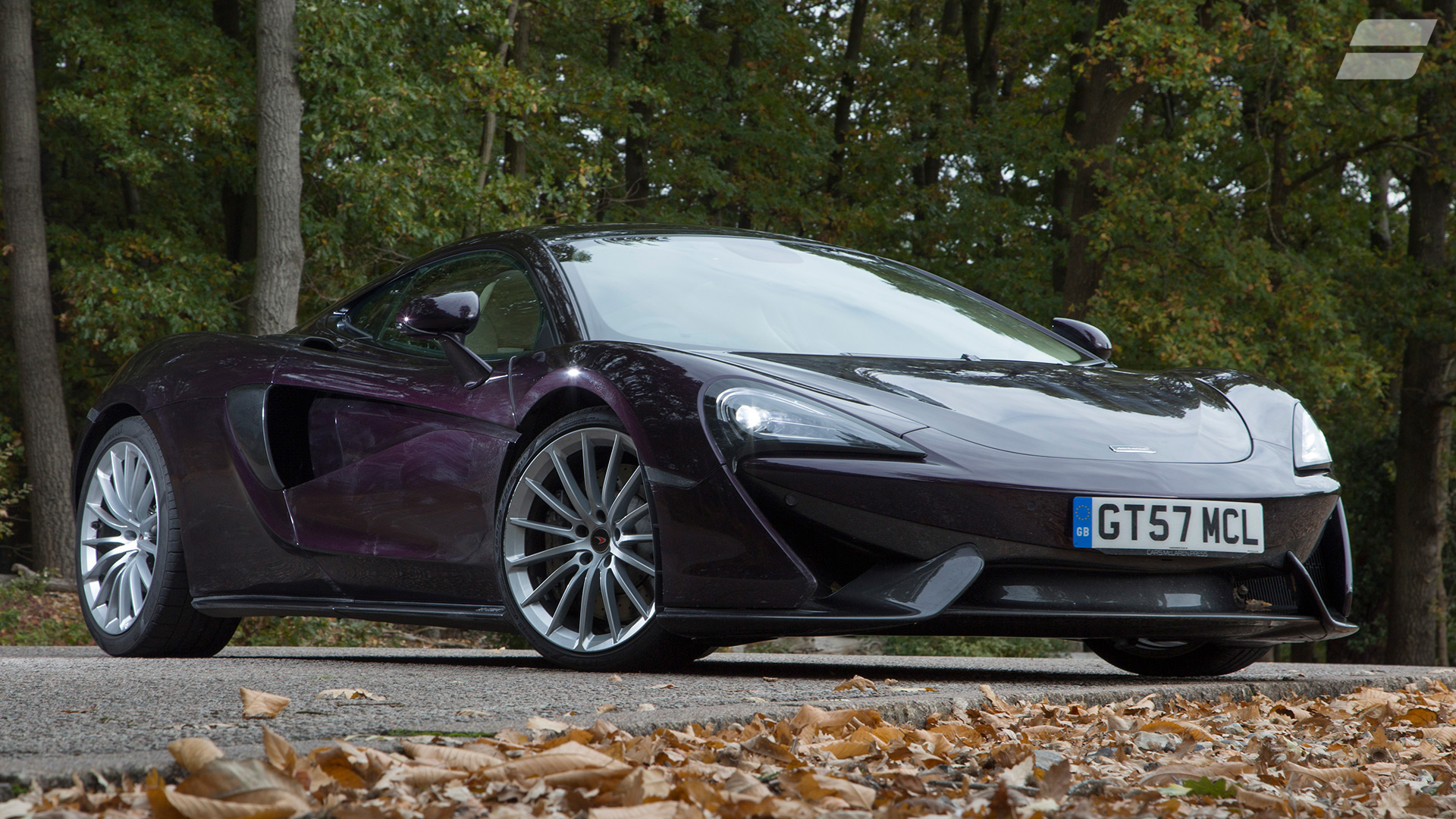 New & used Mclaren 570GT cars for sale   Auto Trader