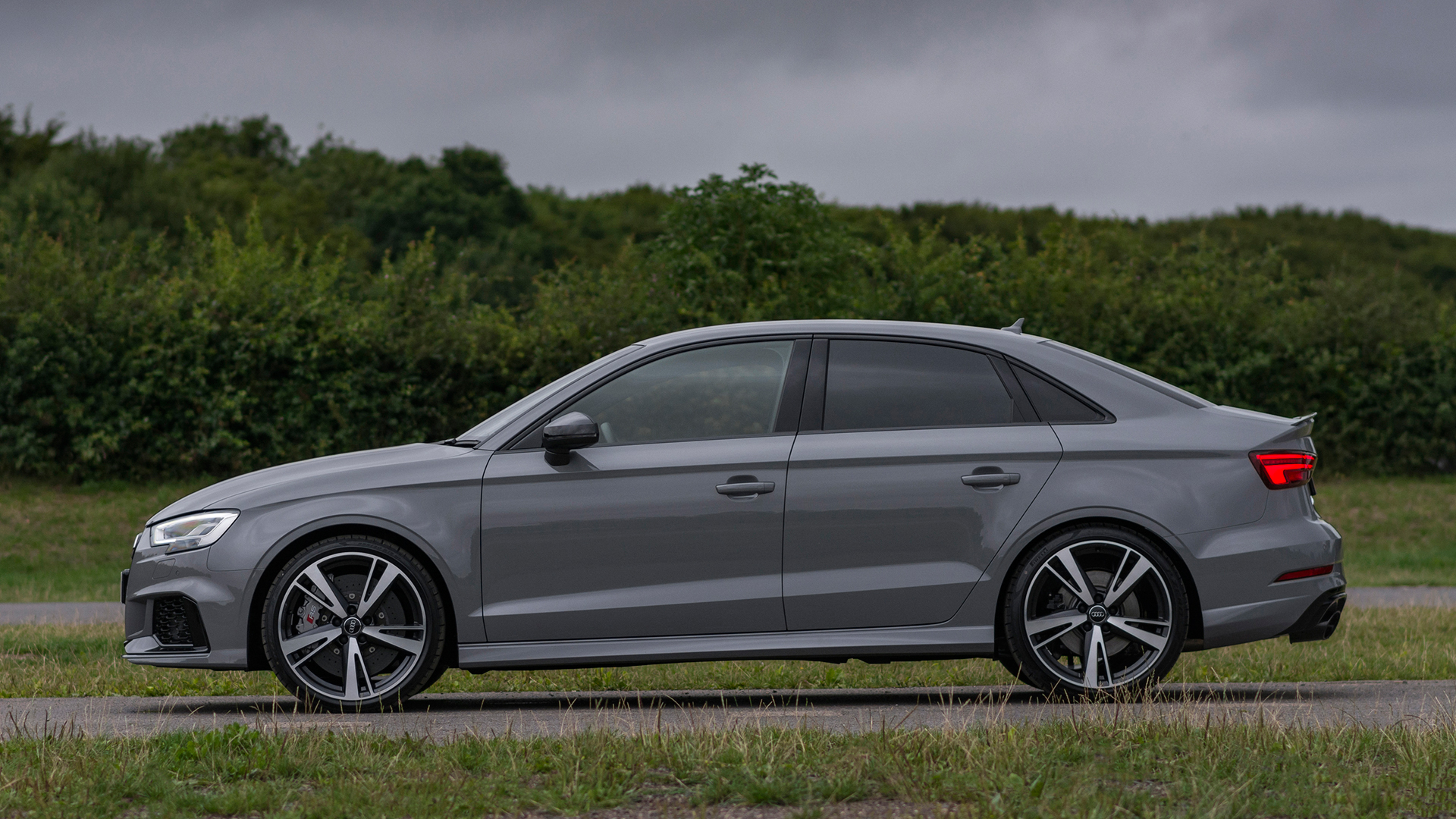 Audi Rs3 Used Cars For Sale In Portsmouth Autotrader Uk