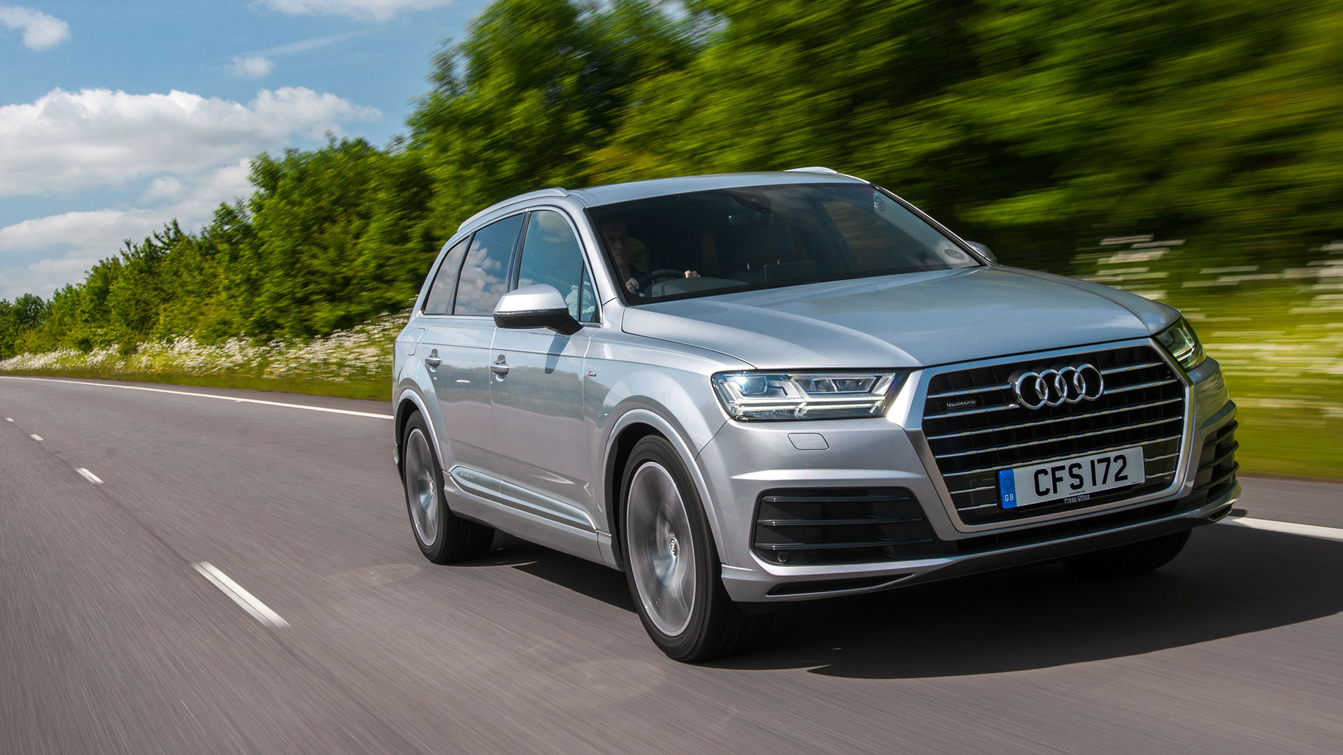 New & used Audi Q7 cars for sale   Auto Trader