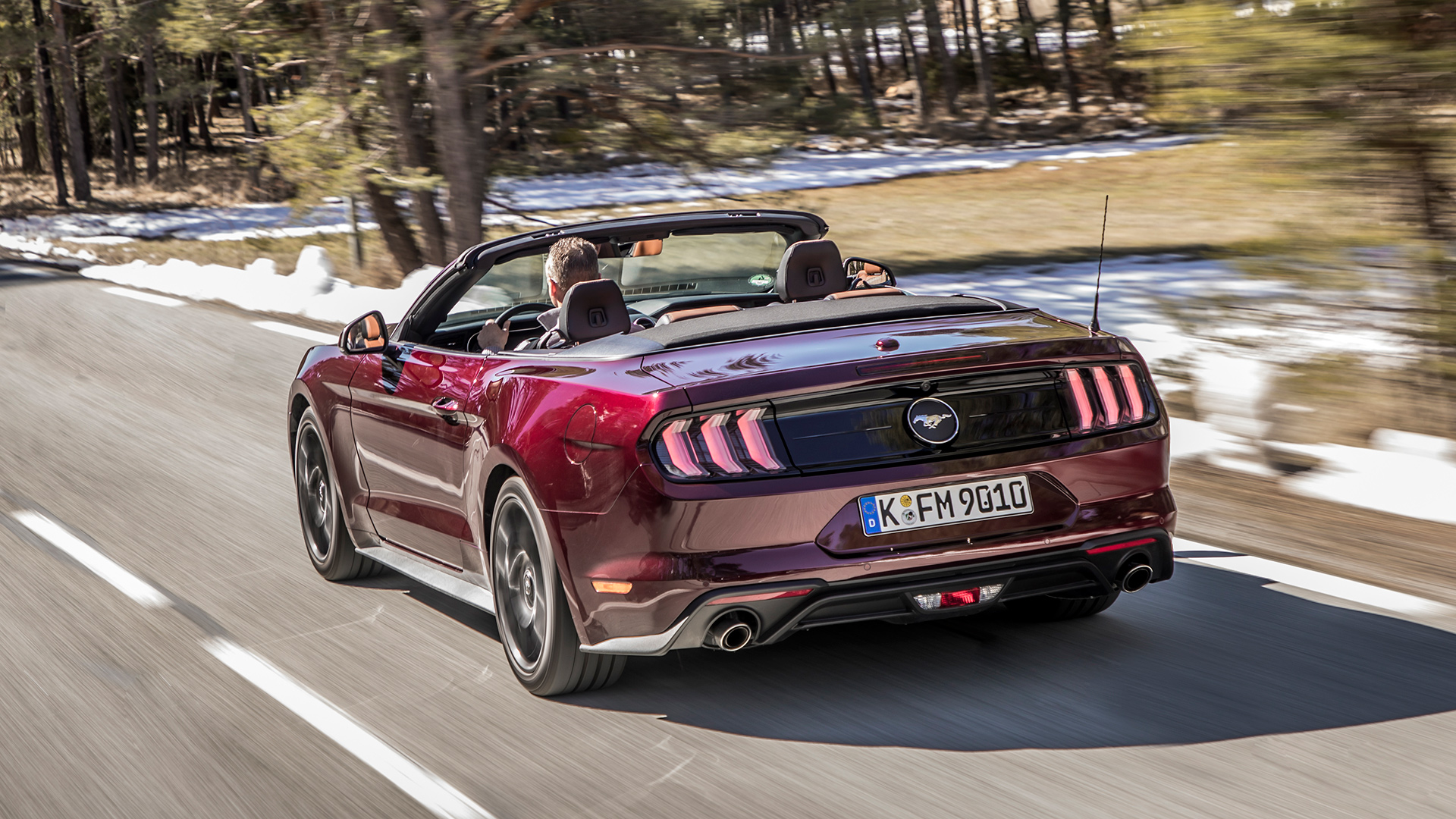 New used ford mustang cars for sale auto trader