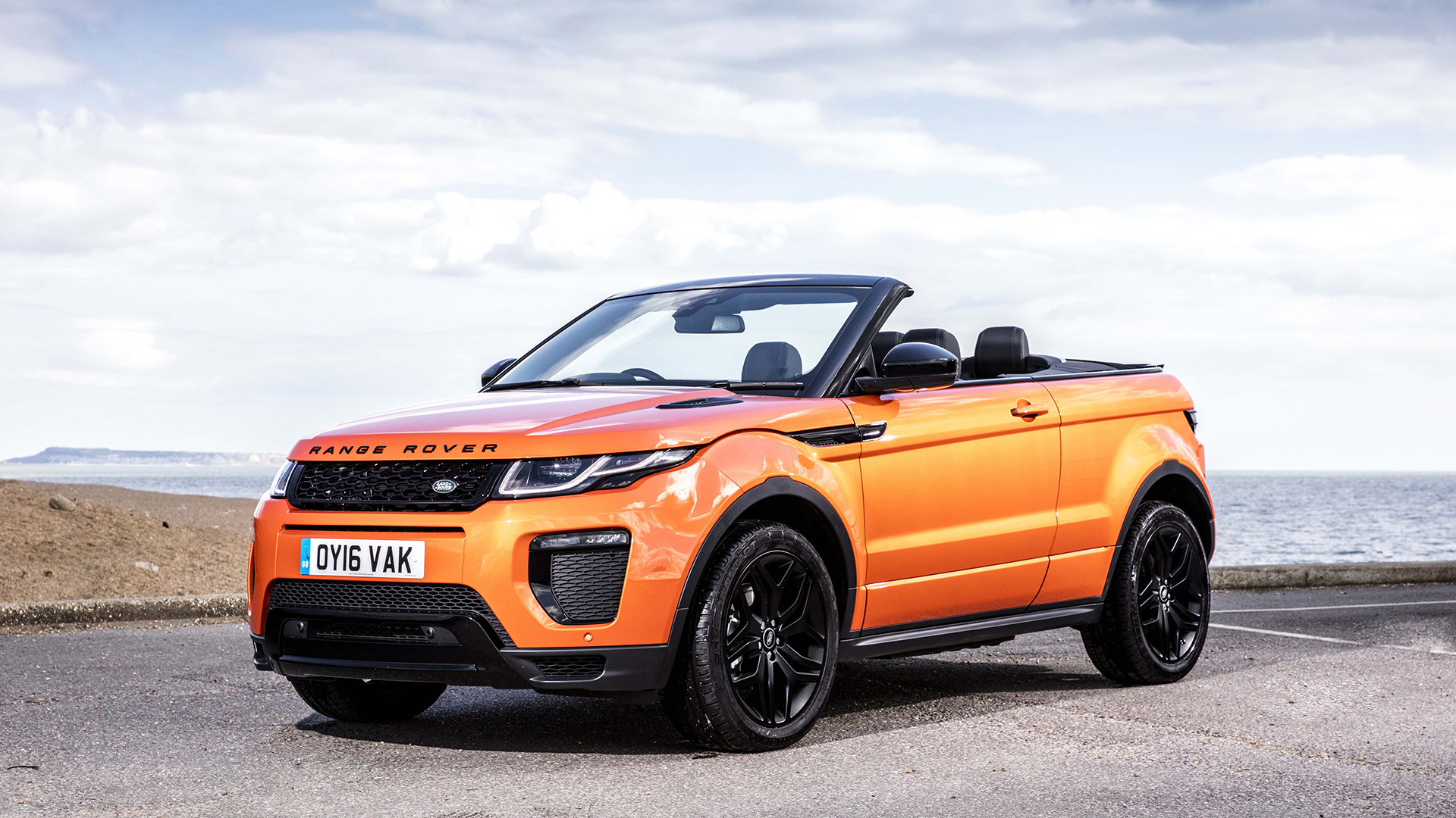 Land Rover Range Rover Evoque News Autotrader