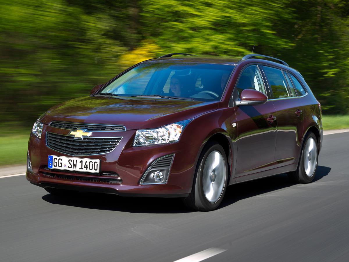 Kelebihan Chevrolet Estate Spesifikasi