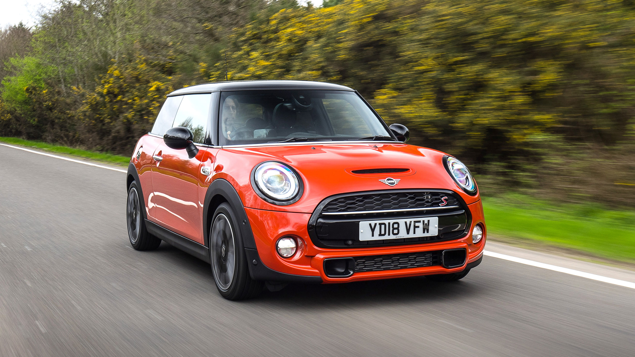 Mini Used Cars For Sale On Auto Trader Uk