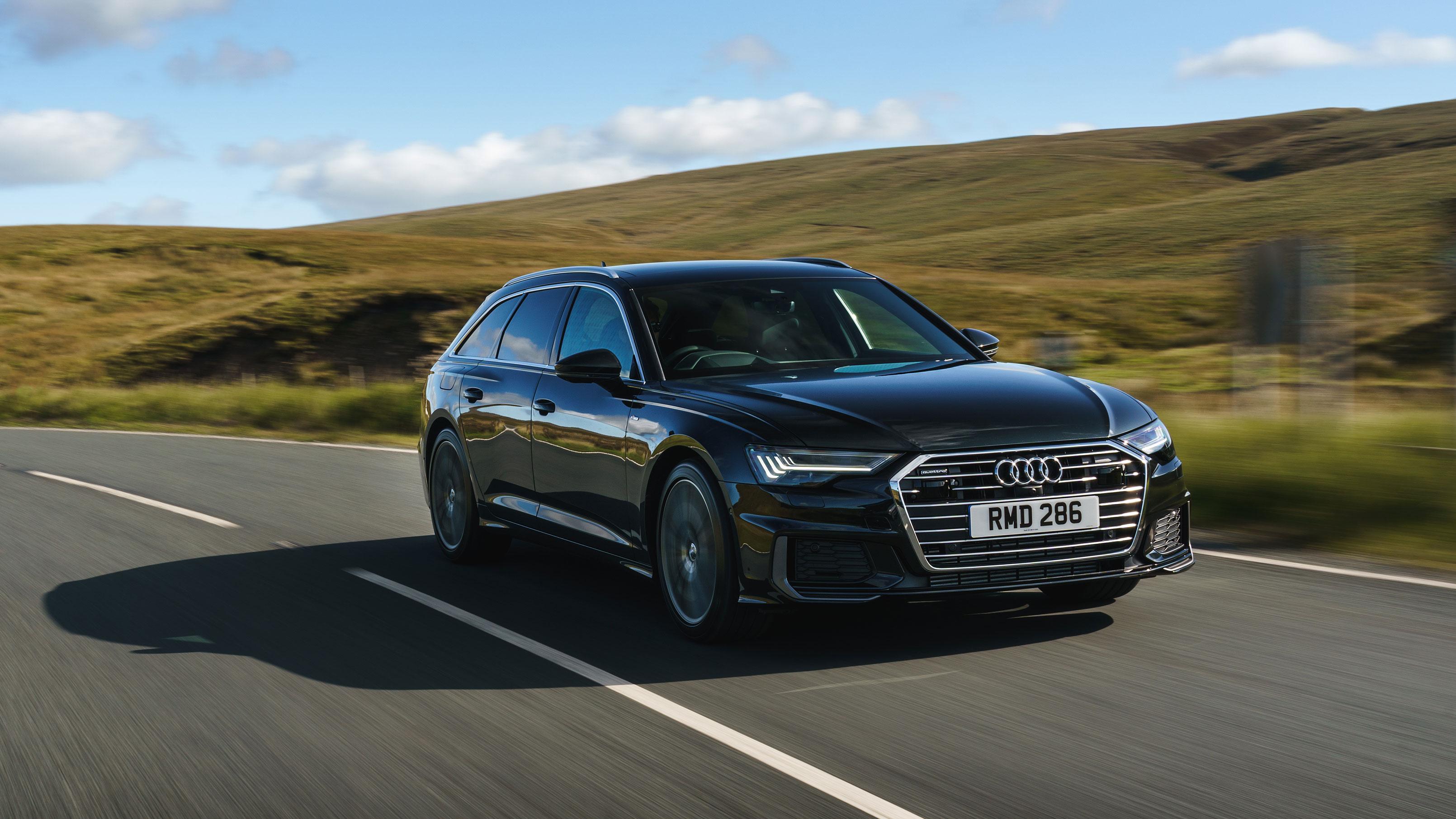 Kekurangan Audi A6 Allroad 2016 Tangguh