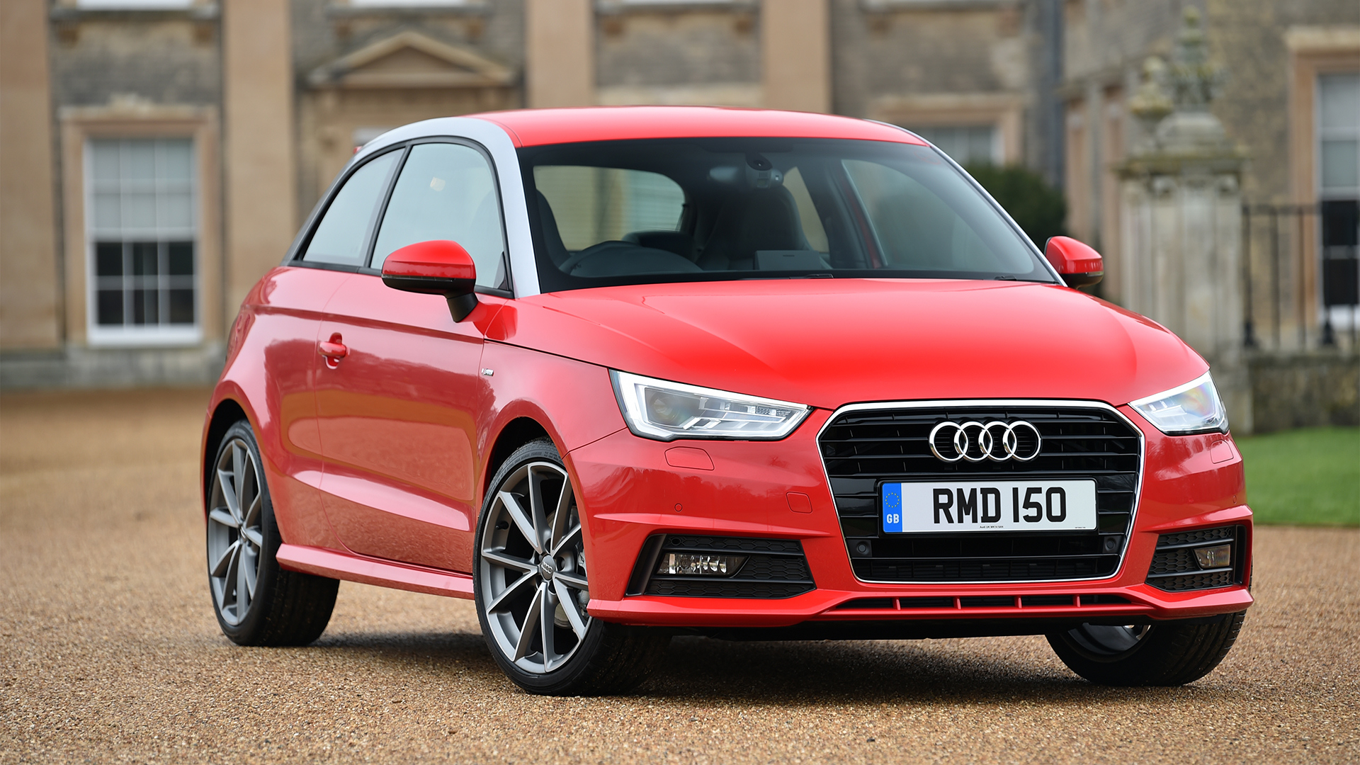 Audi A1 S Line Used Cars For Sale Autotrader Uk