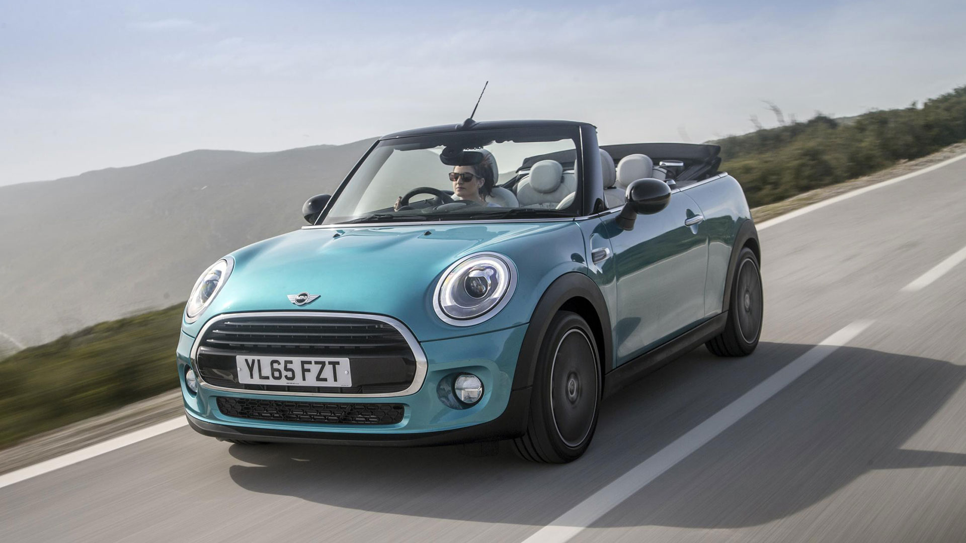 Mini Convertible John Cooper Works Used Cars For Sale On Auto Trader Uk