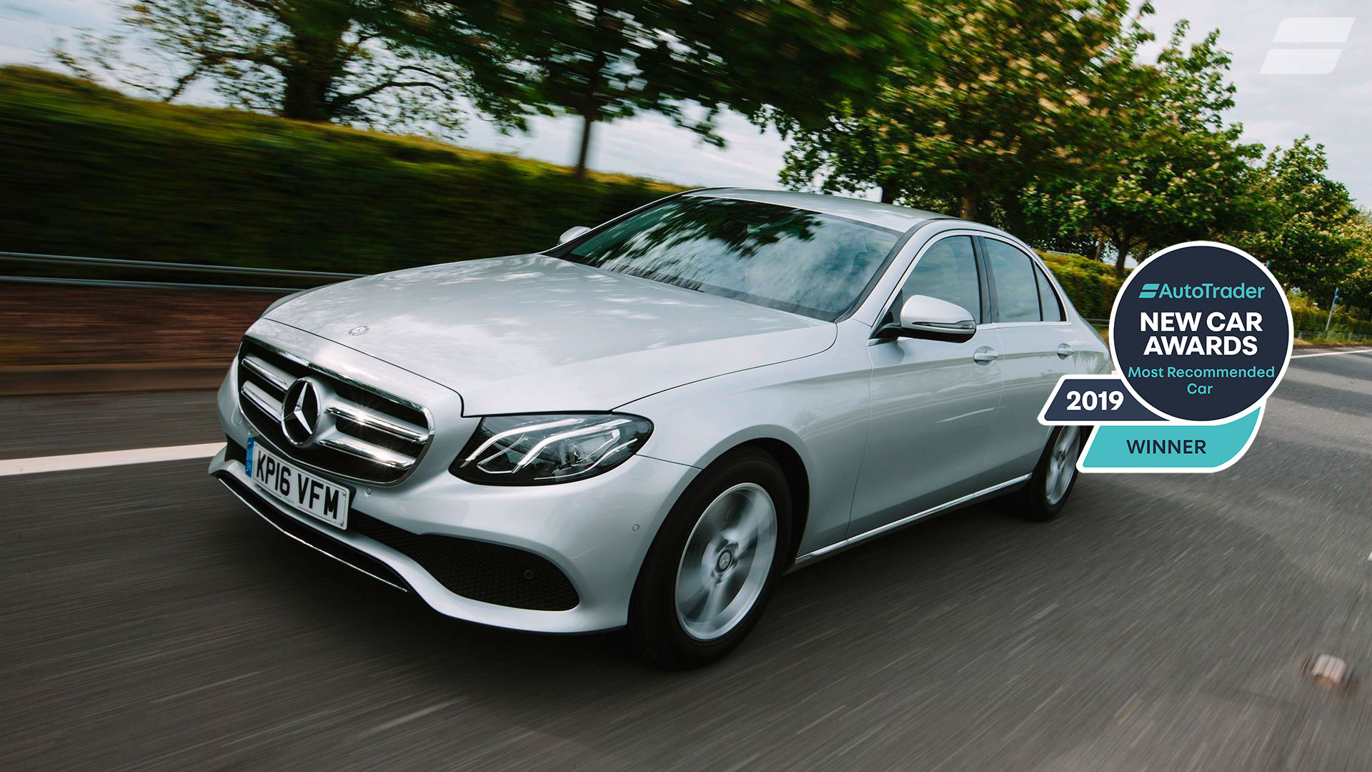 Mercedes-Benz E-Class Saloon (2016 - ) review | Auto Trader UK