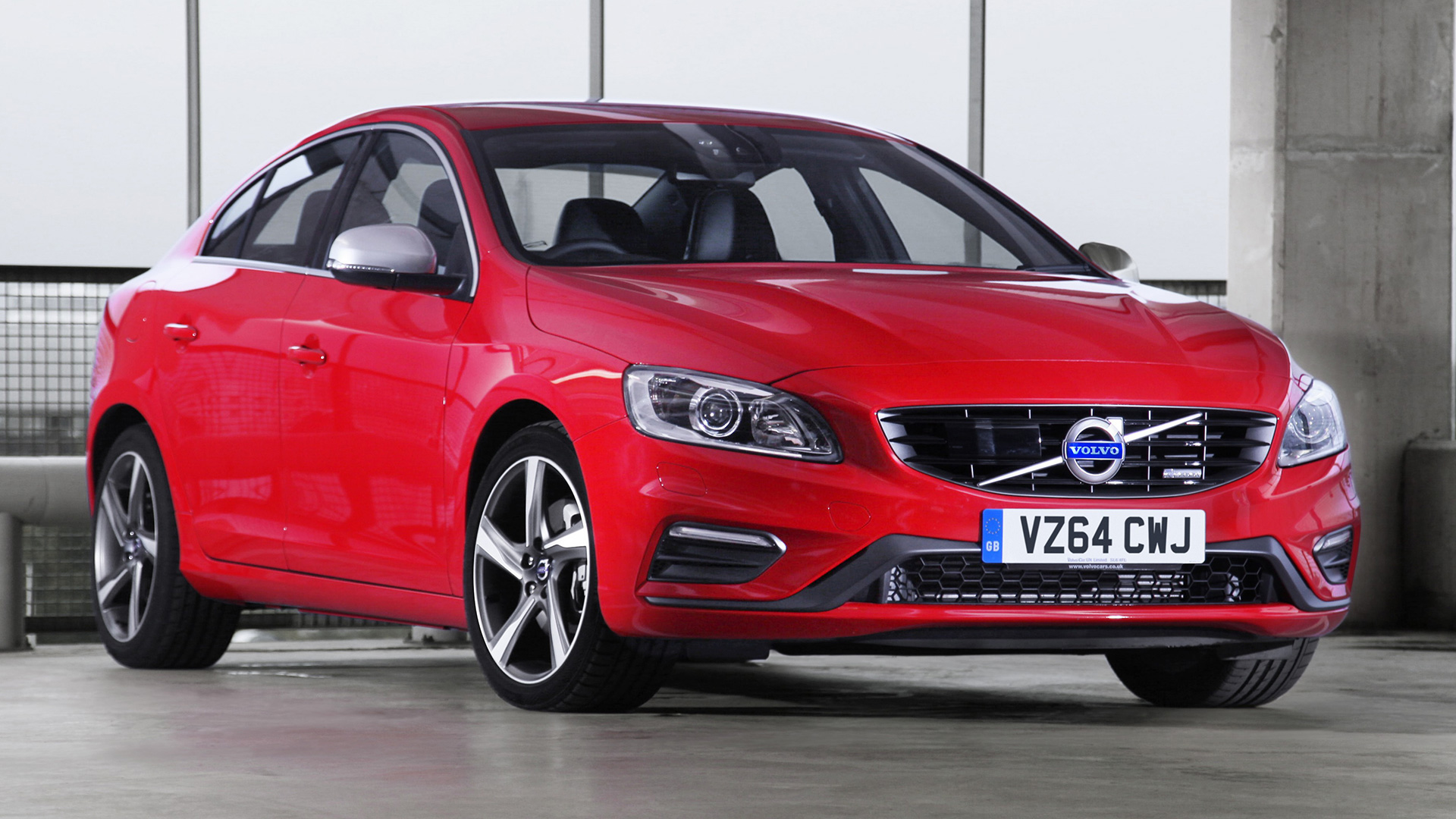 Volvo S60 For Sale >> New Used Volvo S60 Cars For Sale Auto Trader