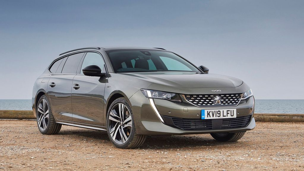 New Used Peugeot 508 Sw Cars For Sale Auto Trader