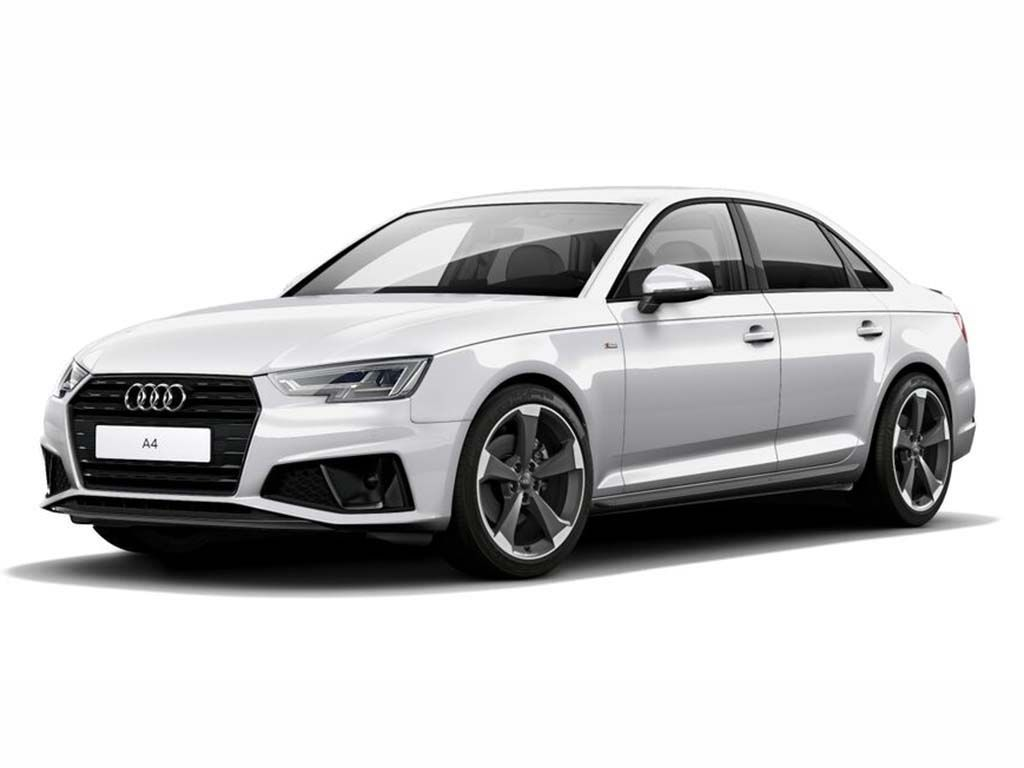 New Used Audi A4 Cars For Sale Autotrader