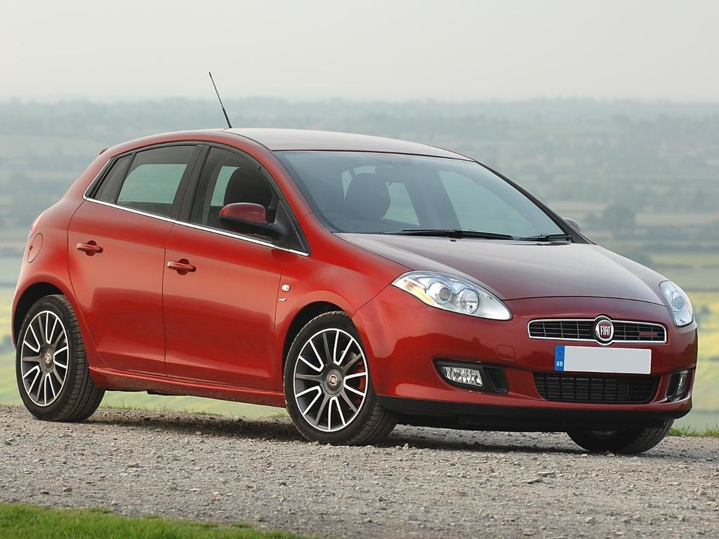 New Used Fiat Bravo Cars For Sale Autotrader