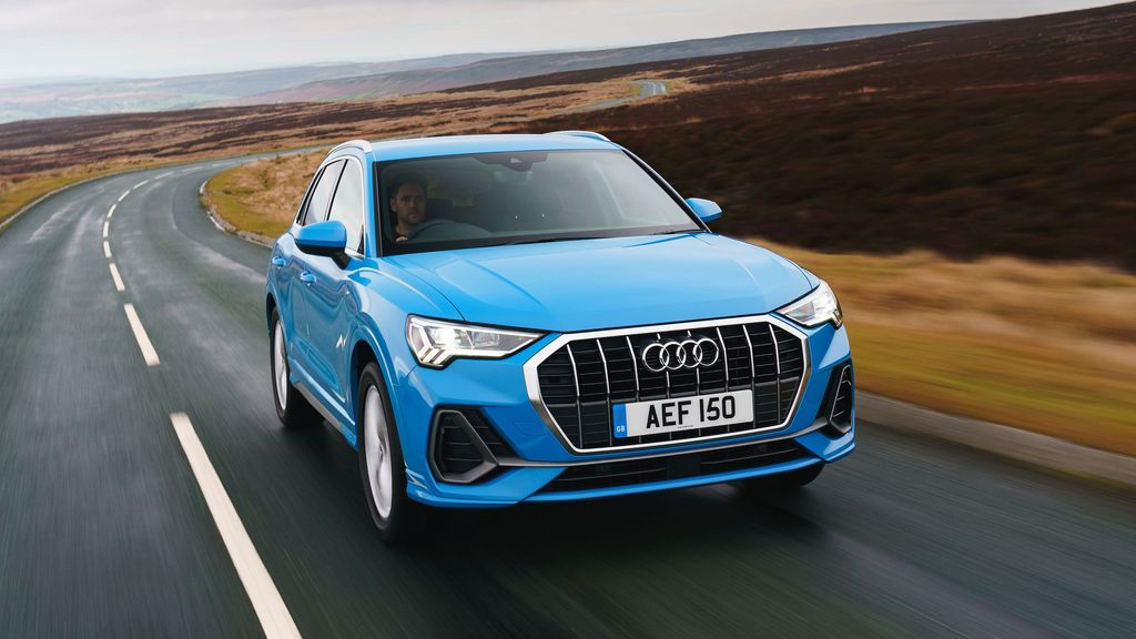 New Used Audi Q3 Cars For Sale Auto Trader