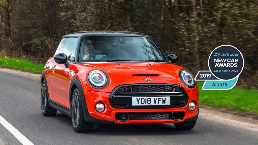 Mini Hatch Special Edition Used Cars For Sale On Auto Trader Uk