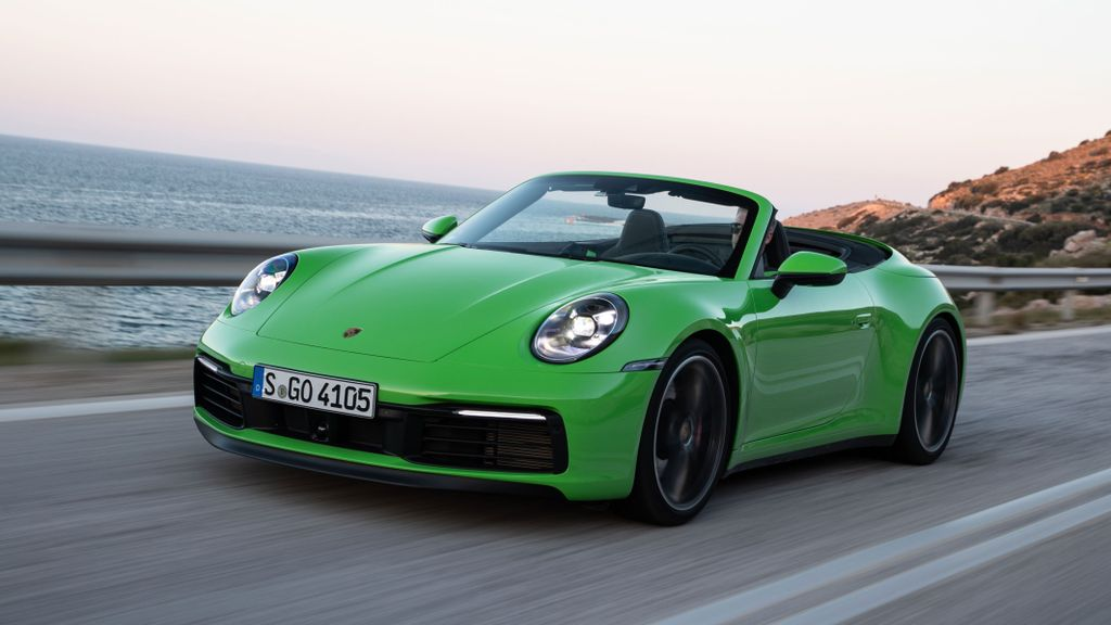 New Used Porsche Cars For Sale Auto Trader