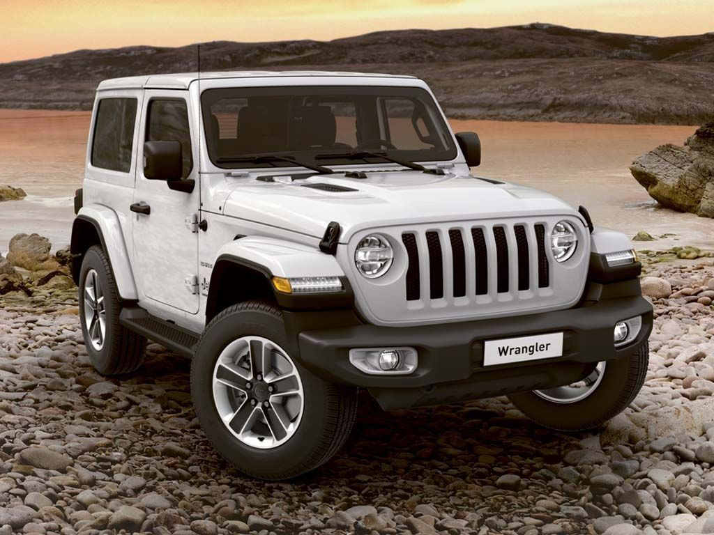 Buy Jeep Wrangler >> New Used Jeep Wrangler Cars For Sale Auto Trader