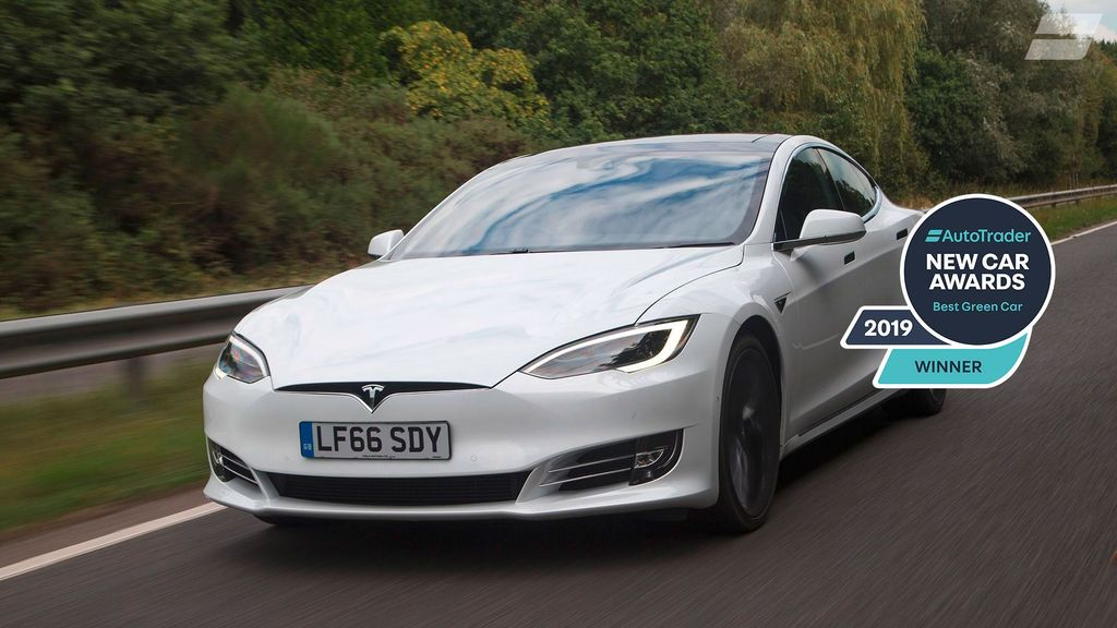 Used Tesla Model S For Sale >> New Used Tesla Model S Cars For Sale Auto Trader