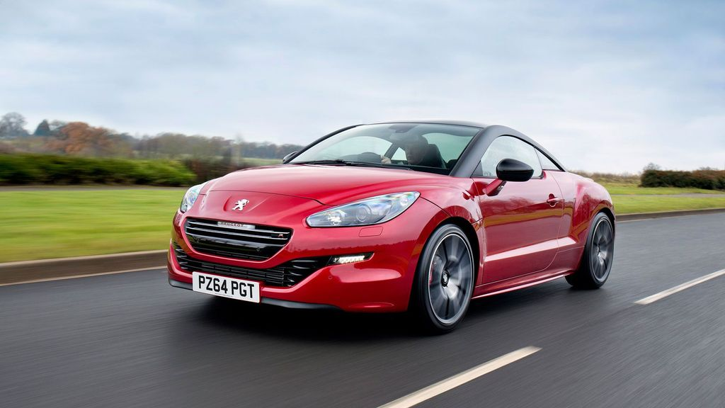 new & used peugeot rcz cars for sale | auto trader