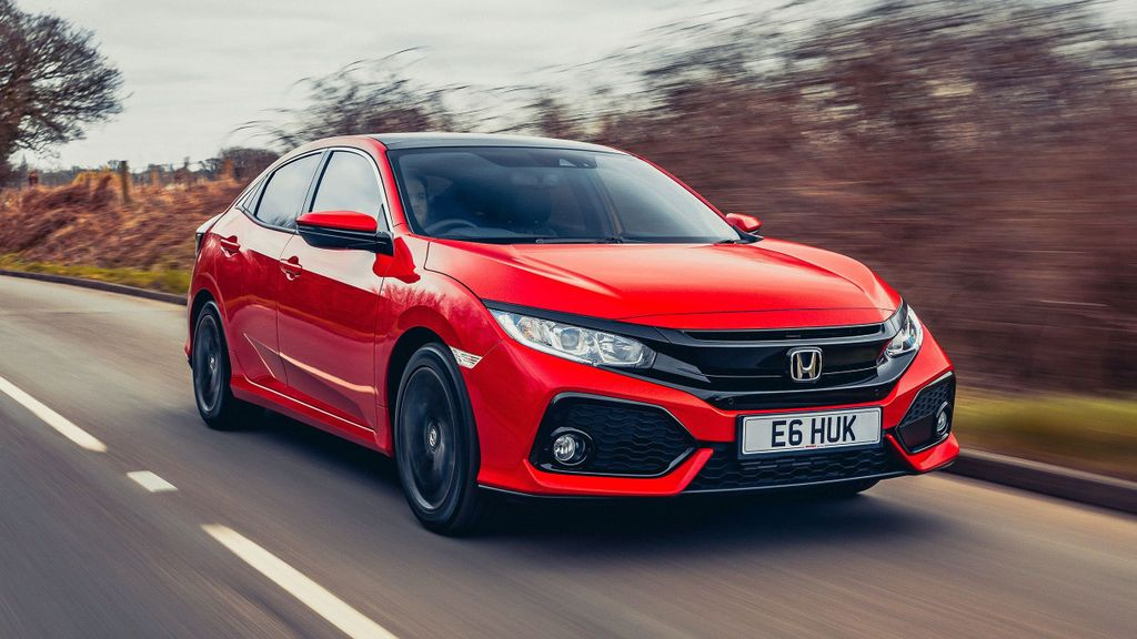 Diesel Honda Civic Hatchback Used Cars For Sale On Auto