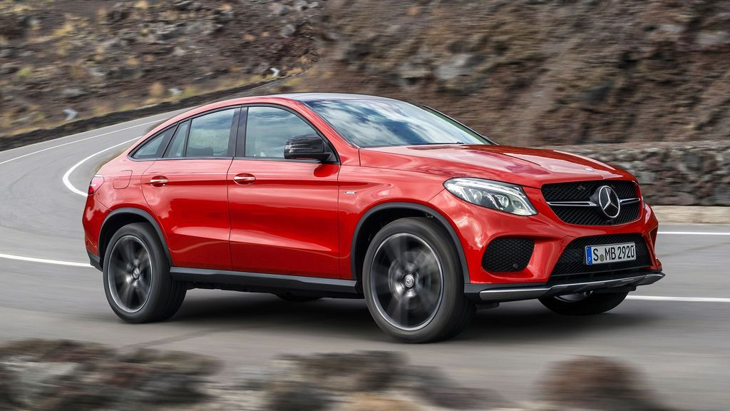 413f87f369 New   used Mercedes-Benz GLE Class cars for sale