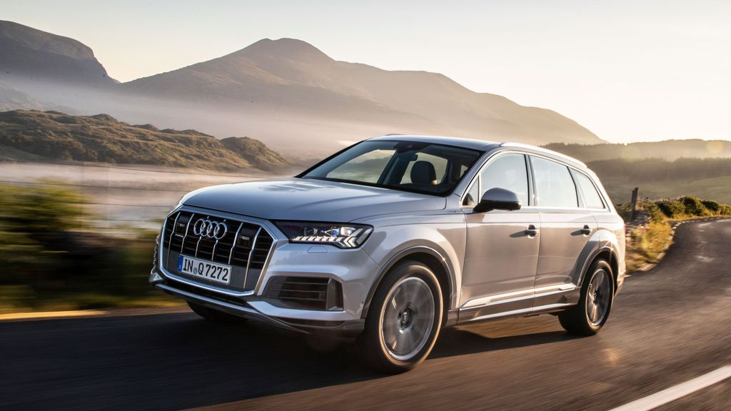 Used Audi Cars For Sale On Auto Trader Uk
