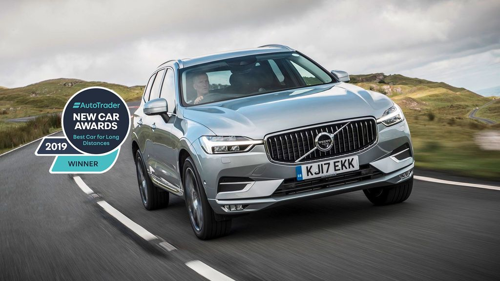 New Used Volvo Xc60 Cars For Sale Auto Trader