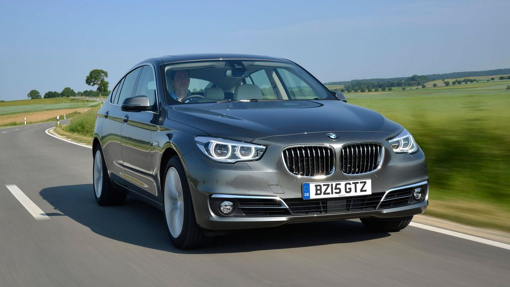 New Used Bmw 5 Series Gran Turismo Cars For Sale Auto Trader