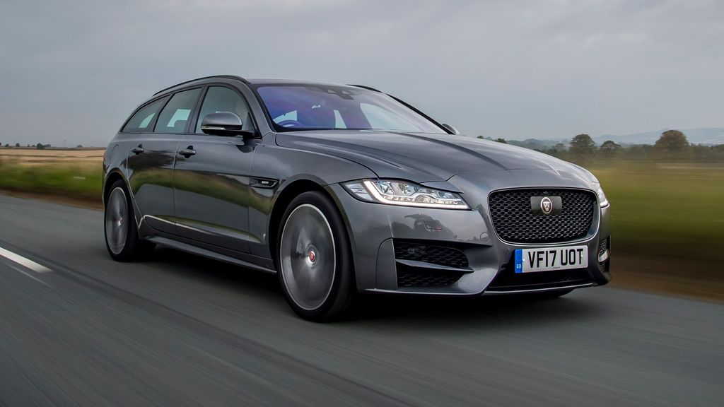 new & used jaguar xf cars for sale | auto trader