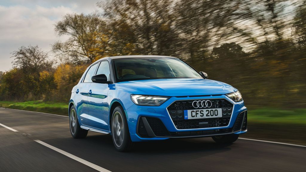 Orange Audi A1 Used Cars For Sale On Auto Trader Uk