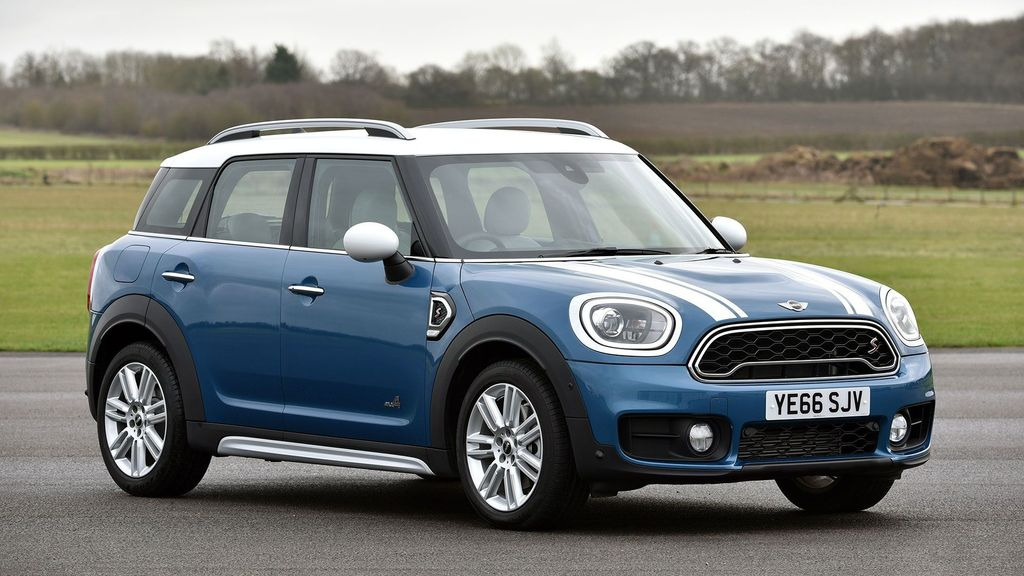 Mini Countryman Cooper Used Cars For Sale On Auto Trader Uk