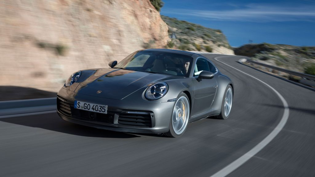 new & used porsche 911 cars for sale | auto trader
