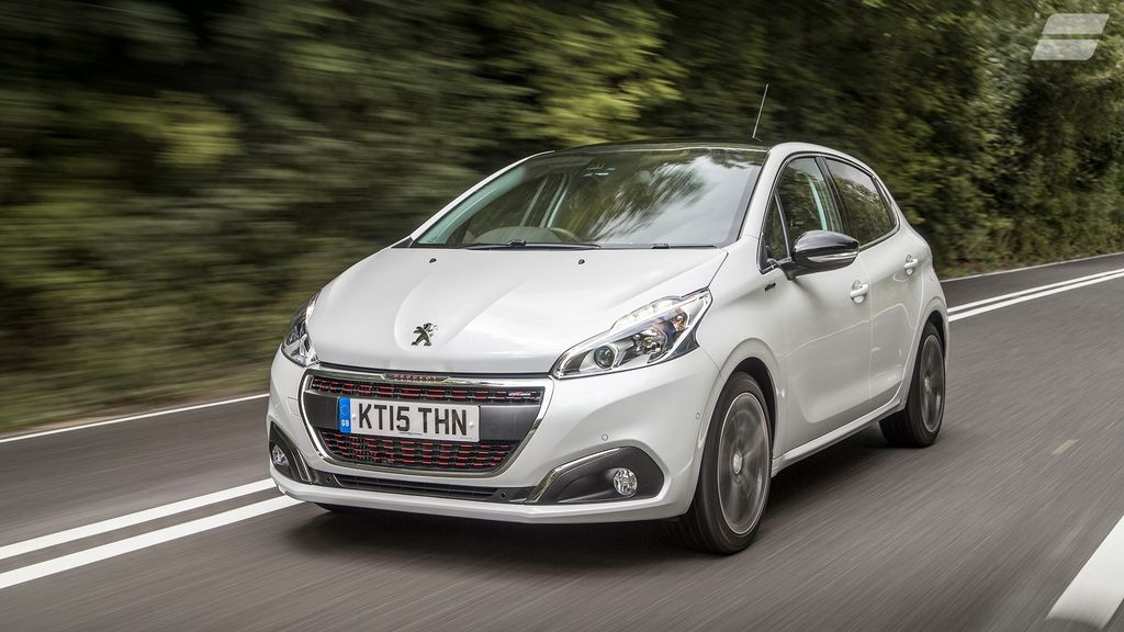 Peugeot 208 Gt Line Used Cars For Sale On Auto Trader Uk