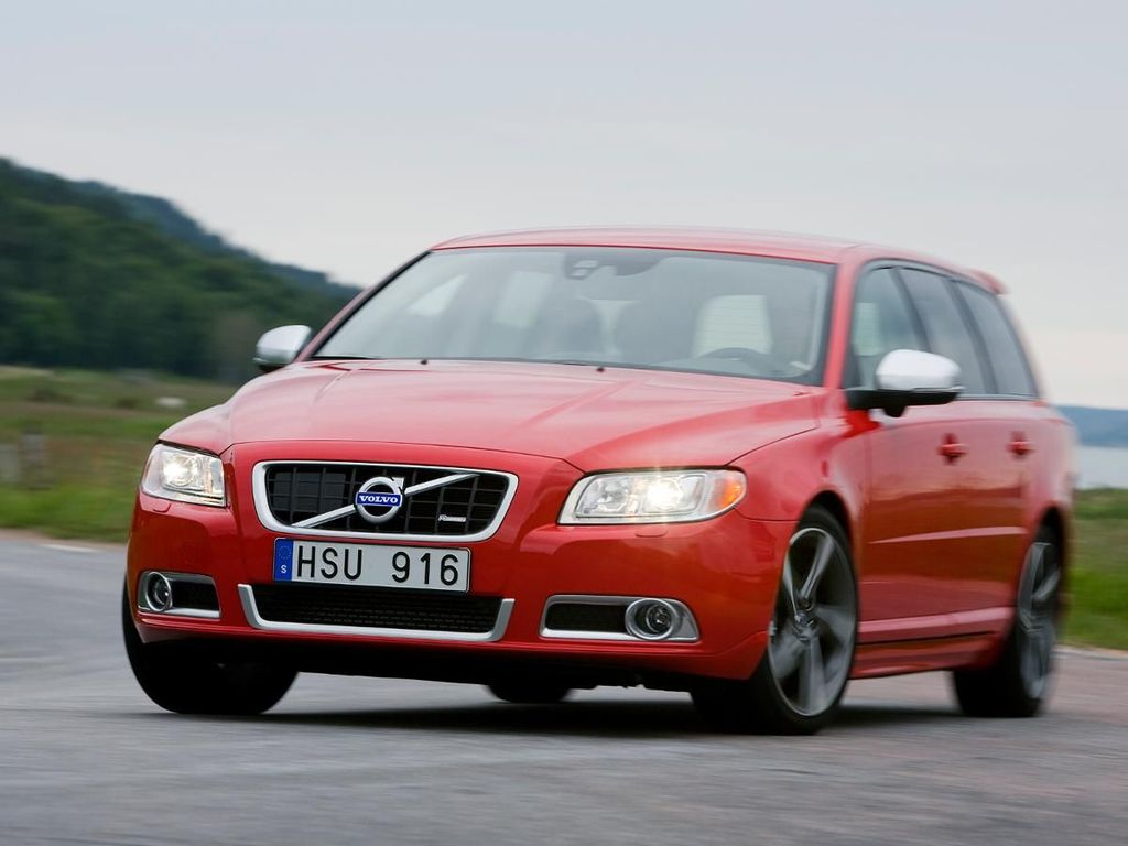 volvo v70 r used cars for sale on auto trader uk