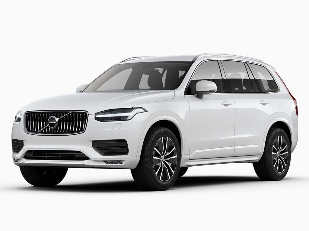 2015 Volvo Xc90 For Sale >> New Used Volvo Xc90 Cars For Sale Auto Trader