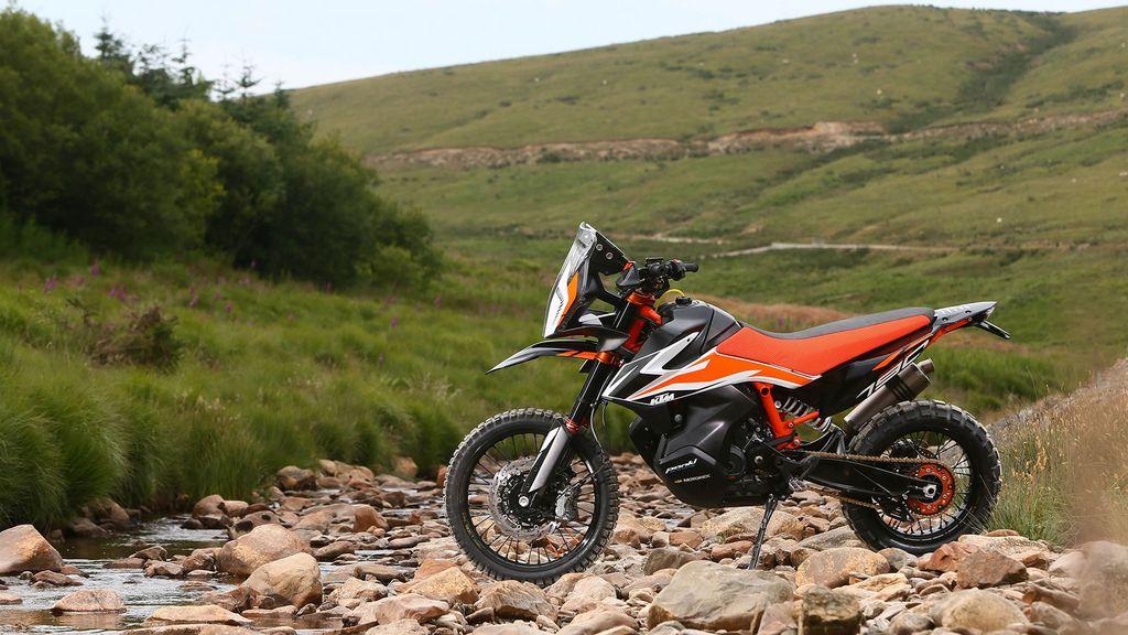 Ktm Bikes For Sale Autotrader Bikes