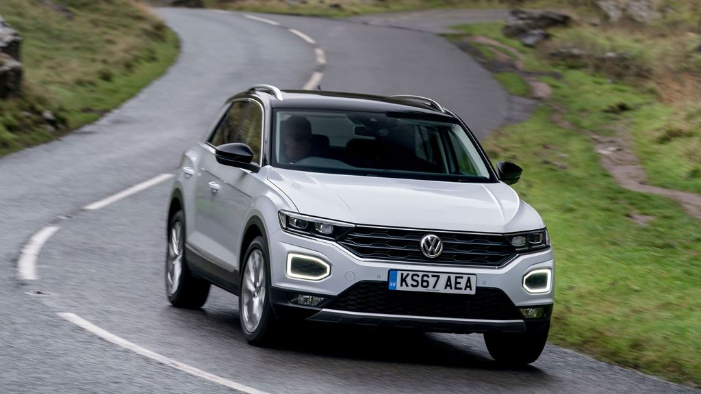 New & used Volkswagen T-Roc cars for sale | Auto Trader