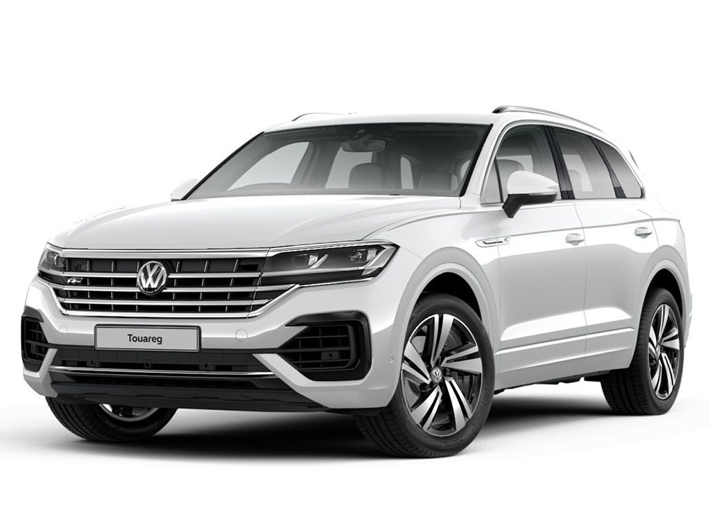 New Used Volkswagen Touareg Cars For Sale Autotrader