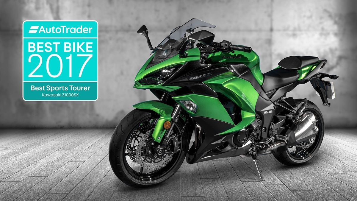 Kawasaki Z650 Roadster Sports 2017 Review Auto Trader Uk
