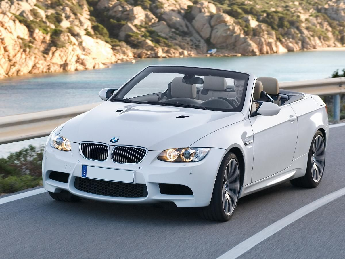 Bmw M3 Convertible >> Bmw M3 Convertible 2007 Expert Review Auto Trader Uk