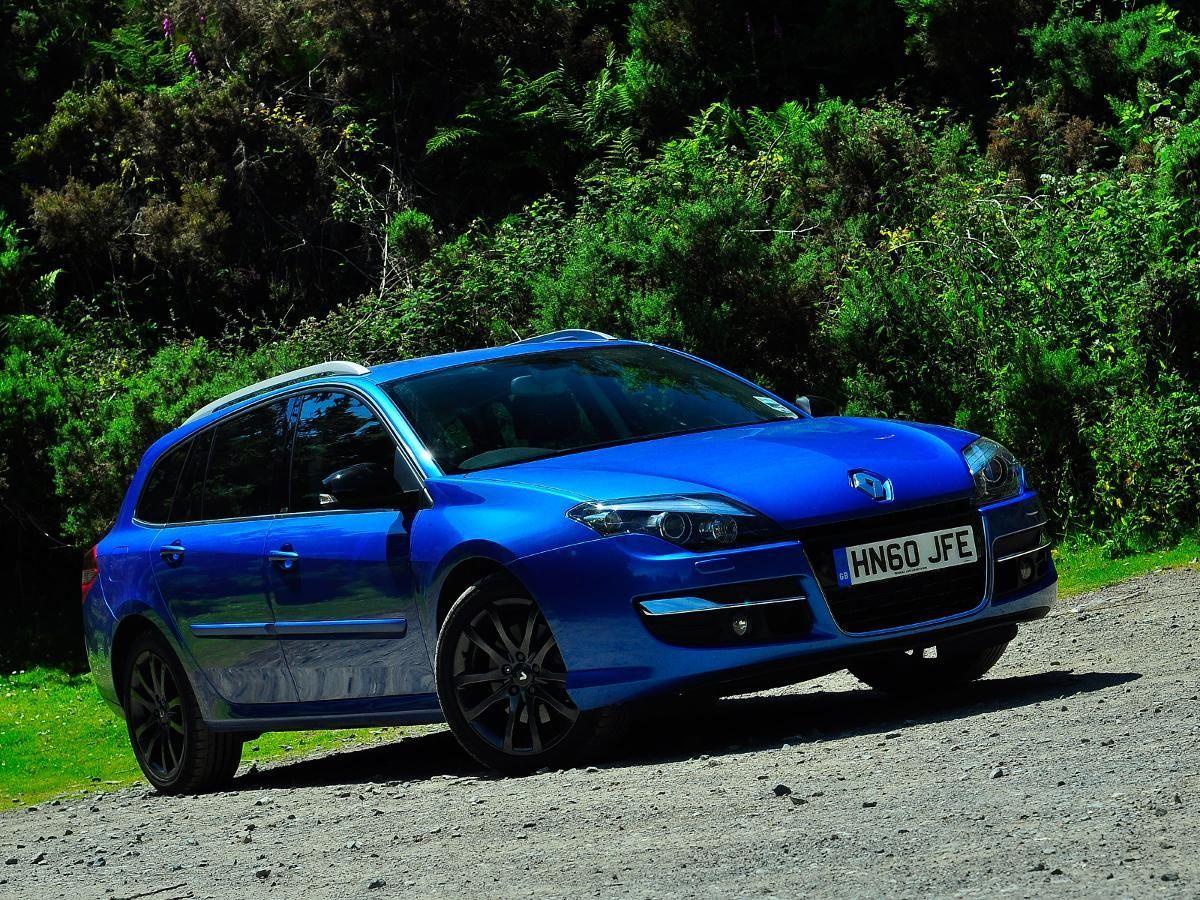 Renault Laguna Sport Tourer estate