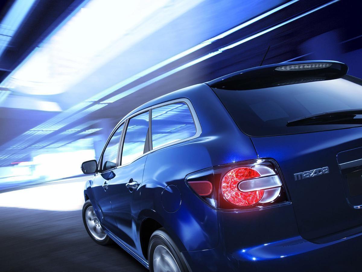 Mazda CX-7 SUV (2007 – 2012) review | Auto Trader UK