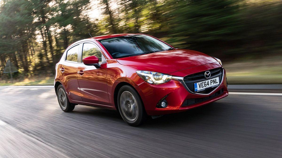 Kelebihan Kekurangan Mazda 2 2015 Spesifikasi