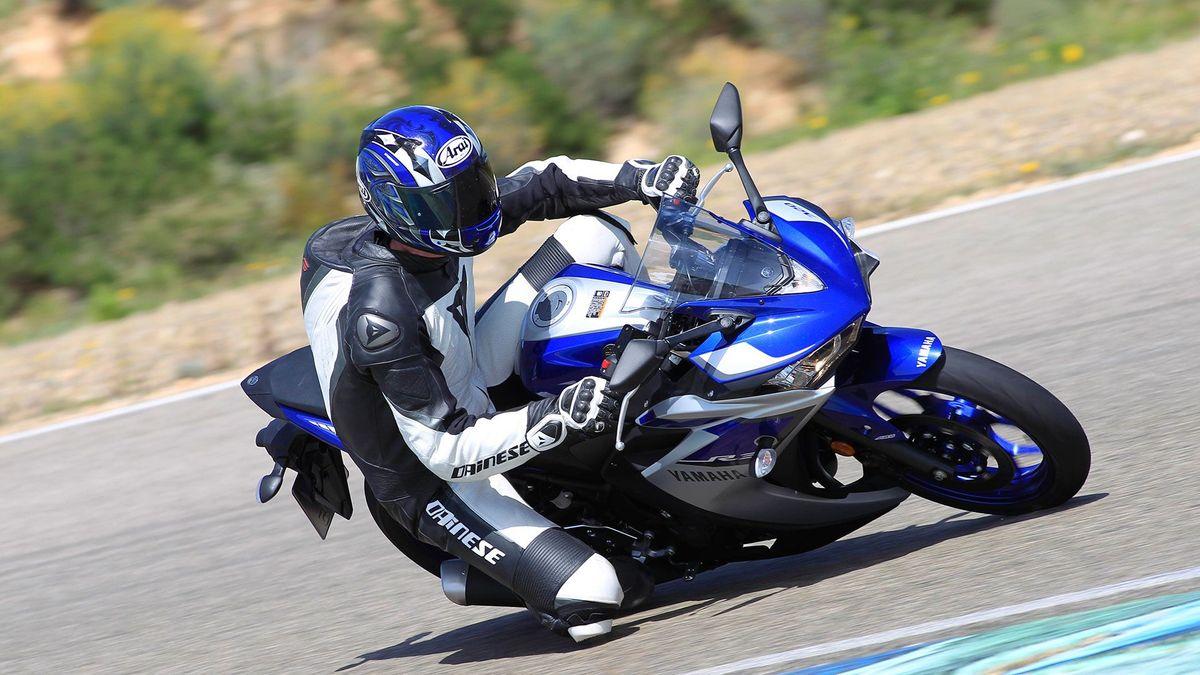 Yamaha YZF-R3 (2014 - ) expert review